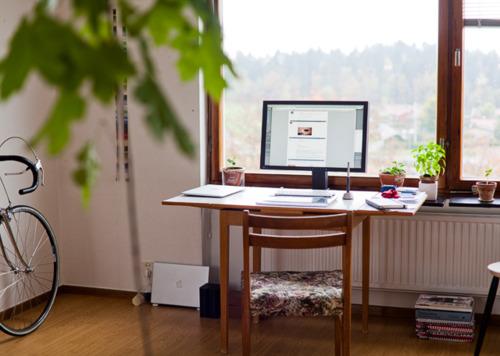 DeskWithView