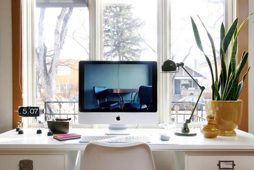 Plants iMac