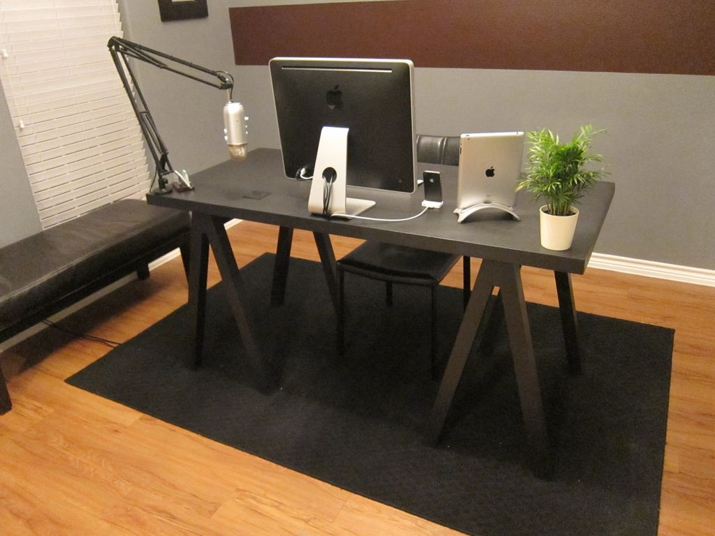 Plant Mac Desks