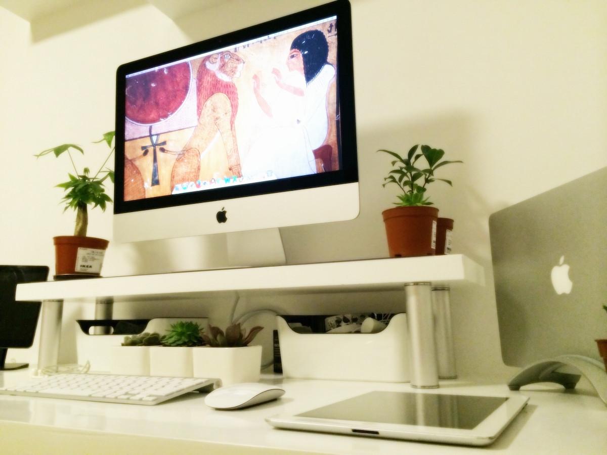 Imac Desks Desk Design Ideas